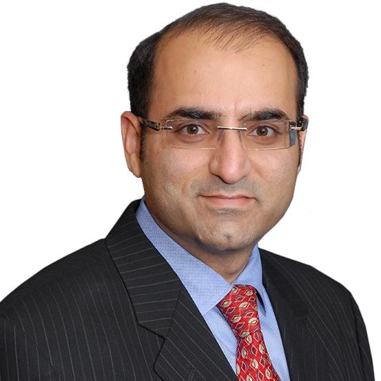 Dr. Ashim Kumar