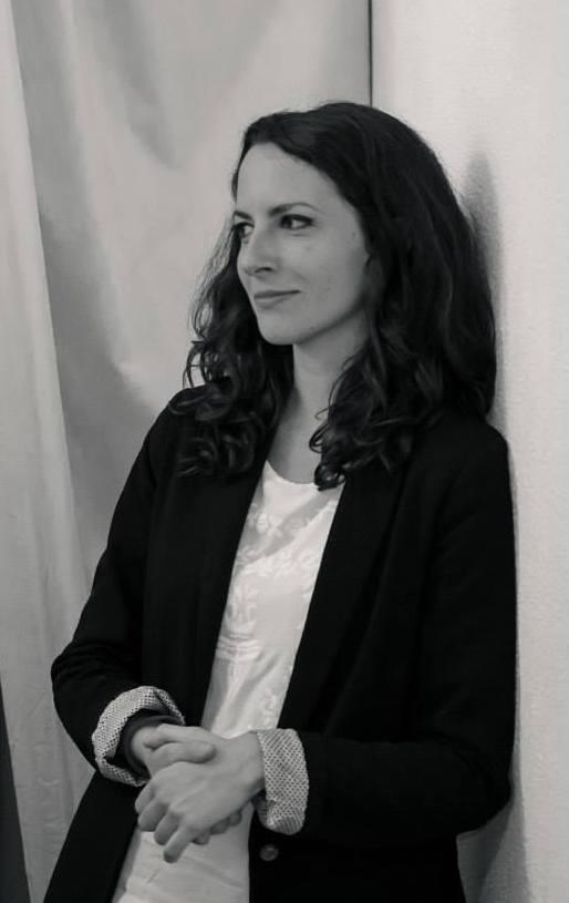 Corinna Sabrina Guerzoni - Reasearcher at WFI