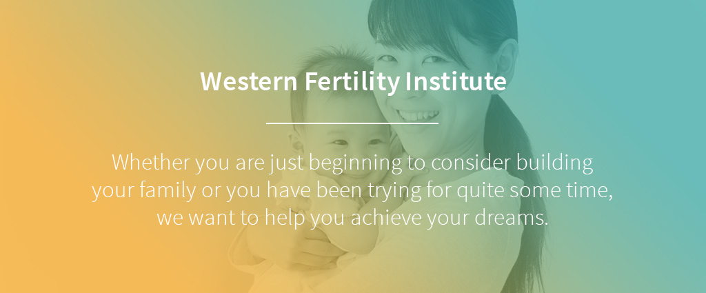 western fertility institute can help